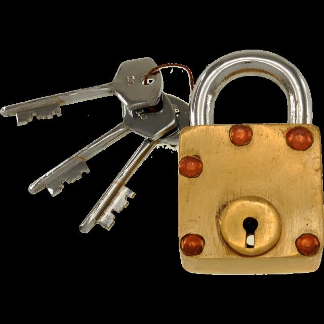 trick lock3